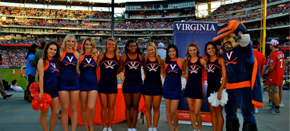 UVA at Nationals Stadium in June – Get your tickets!