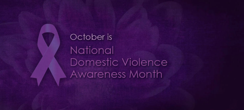 Domestic Violence Awareness Panel, in partnership with the One Love Foundation