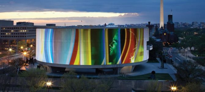 Join us for a tour of Hirshhorn's 'What Absence is Made of'